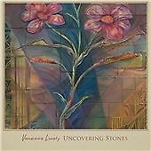 Vanessa Lively - Uncovering Stones (2012)  CD  NEW/SEALED  SPEEDYPOST