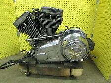 07 Harley FLHTCU Touring 96CI Engine 6 Speed Transmission Injectors 12462 Mi P14