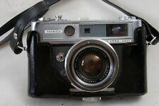 Yashica Lynx 5000 Rangefinder 35mm Camera
