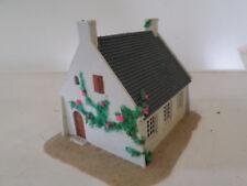 maquette  ho 1538 maison normande