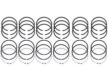 NEW Piston Ring Set 1947-1955 Kaiser Frazer 226 ci 6-cylinder CAST RINGS