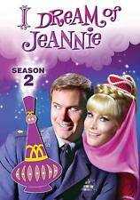 I Dream Of Jeannie - Season 2 DVD
