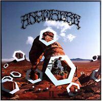 Anywhere - Anywhere II / 2 (2018)  Blue Marbled Vinyl LP  NEW  SPEEDYPOST