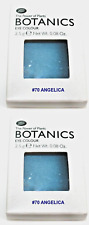2 X #70 ANGELICA BOOTS BOTANICS EYE COLOUR MONO REFILL PAN NEW, SEALED & BOXED