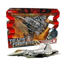 Transformers Dark of the Moon Voyager Starscream Toy Action Figure New In Box