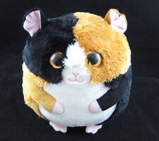 "TY BEANIE BALLZ ""Speedy"" the Hamster ""Roll, Throw, and Lands on His Feet"" Plush"