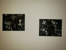 Abstract Paintings Set