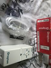 ACL Drayton HTS3 Cylindre Thermostat Stats 50-80 C