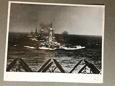 ww2 photo press Lutte pour le Pacifique vers 1945  A75