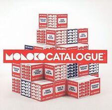 MOLOKO - CATALOGUE (NEW CD)