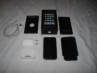 Apple iPhone 3GS 32GB Schwarz iOS 4.1, 2 Jahre Garantie