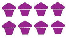 Cupcake Kitchen Aid Mixer Decal Stickers