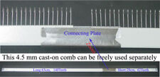 New Cast-On Comb For 4.5mm Standard Brother Knitting Machine KH820 KH868 KH900..