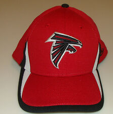 New Era Hat Cap NFL Football Atlanta Flacons M/L 39thirty 2013 Training Reverse