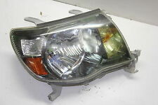 05 06 07 08 09 10 11 TOYOTA TACOMA RH RIGHT HEADLIGHT HEAD LAMP  (RA20)