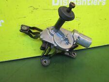 SAAB 9-3 TiD MK2 (02-11) REAR WIPER MOTOR 0390201595