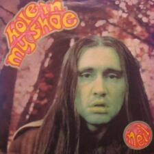 "Neil(7"" Vinyl P/S)Hole In My Shoe-Wea-YZ 10-UK-VG+/VG"