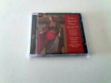 """CD """"FROM A SPANISH PALACE SONGBOOK"""" CD MARGARET PHILPOT SHIRLEY RUMSEY CHRISTOPH"""