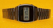 "Men's Retro SEIKO ""0439-4029"" Digital LCD Quartz Watch MADE IN JAPAN <VGU>"