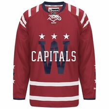 NHL Official Premier Player Team Jersey Collection by REEBOK - Men's