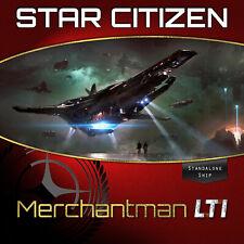 Star Citizen - Banu Merchantman LTI (CCU'ed)