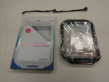 ARYCA ARICASE ROCK IPAD 1 / 2 WATERPROOF CASE BLACK MARINE BOAT
