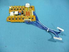 Ricoh Gestetner J0248A02 DSC38 AP3800C Right Control Panel Board Used Working Pu