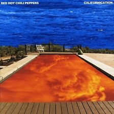 Red Hot Chili Peppers - Californication [New CD]