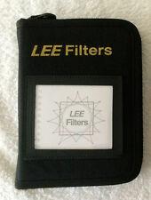 Custodia / astuccio / pouch portafiltri 100 - 150 Lee Filters