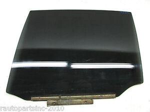 2004 Lexus RX330 Rear Left Door Glass Window OEM 04 05 06 07 08 09