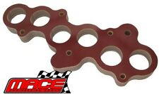 MACE 12MM PERFORMANCE MANIFOLD INSULATOR HOLDEN ECOTEC L36 3.8L V6 (2000-2004)