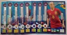 Panini Adrenalyn XL Road to World Cup 2018 Russia EXPERT card choose 2 from list