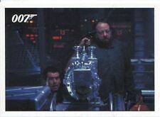 James Bond Archives 2014 Tomorrow Never Dies #81