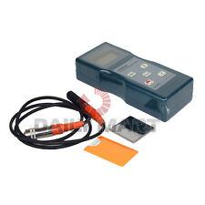 New Digital Paint Coating Thickness Meter Gauge F Probes 01000m Cm8821