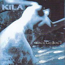 Kíla - Tog E Go Bog E - CD - New