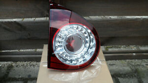 1x LED Rücklicht Rückleuchte VW Volkswagen Golf 5 V 1K0052204 89071547 LINKS