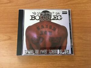 The Dayton Family's Own Bootleg CD