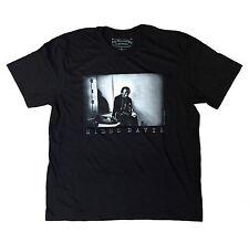 Miles Davis Mens Shirt Backstage Reflections 1971 Original Jim Marshall Photo