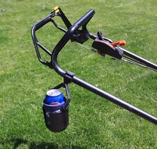"Lawnmower Cup Holder for 7/8"" or 1"" Handles Bars Lawn Mower Folbe F027 + F031"
