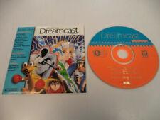 Jeux vidéo démo pour Sega Dreamcast