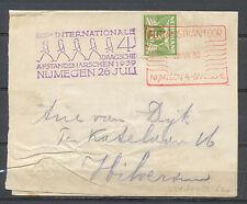 INT. 4 DAAGSCHE AFSTANDSMARSCHEN 1939 AUTOPOSTKANTOOR 26.VII.39 (Rood)     CL513