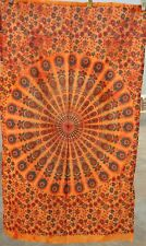 Ombre Mandala Indian Poster Wall Hanging Tapestry Dorm Decor Table Cloth 30*40""