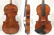 MASTER VIOLIN 4/4 size, Carlo Bergonzi (1738-42) BEAUTIFUL ANTIQUE VARNISH NEW!