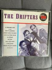 The Drifters Atlantic Soul Classics