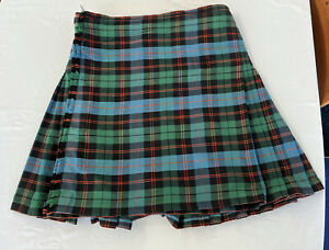"""Excel Cond Mens Traditional  Ancient Hume Tartan Kilt  W 38"""""""
