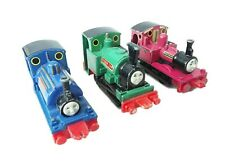 ERTL Sir Handel-Rheneas- Peter Sam Thomas The Tank Engine & Friends Bundle