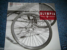 Brooks auction catalogue février 1993 vente 20 olympia london messerschmitt KR200