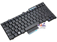 Keyboard TASTIERA DELL Latitude e5400 e5410 e550 0cp721 v081325bk norwegien #40