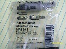 BELDEN 930-131-517 HIRSCHMANN MAS50S