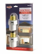 security light 2 Automatic Dusk to Dawn Lamp Sensors